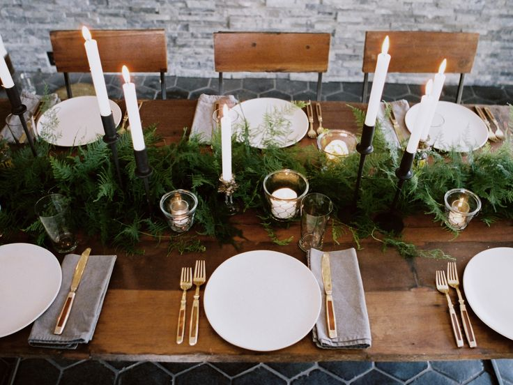 / Pin curated by Pretty Planner Weddings & Events www.prettyplannerweddings.com / Honey of a Thousand Flowers - Winter Portfolio