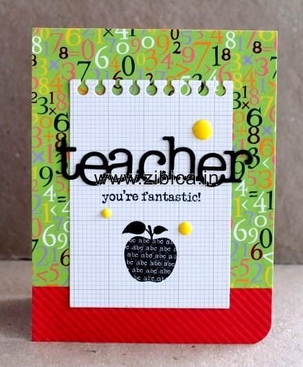 25 unique teachers day card ideas on pinterest cards