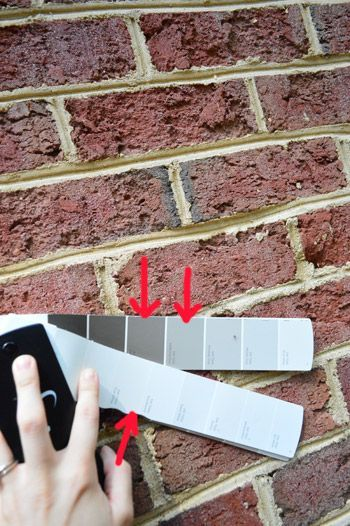 Picking A New Siding Color Amp Updating Our Exterior Trim