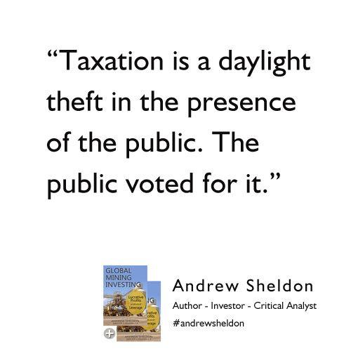 Follow Andrew on Social Media https://www.facebook.com/andrew.sheldon.5680 http://twitter.com/andrewsheldon1 http://about.me/andrewsheldon  thinking, philosophy taxation, governments