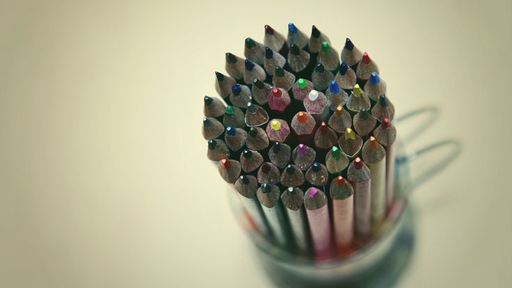 12 Awesome Things Amazingly Creative Minds Do Different