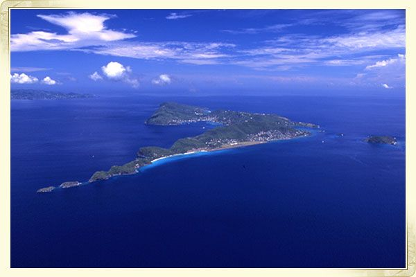 #Bequia island - this is a beautiful island with very friendly people - not crowded