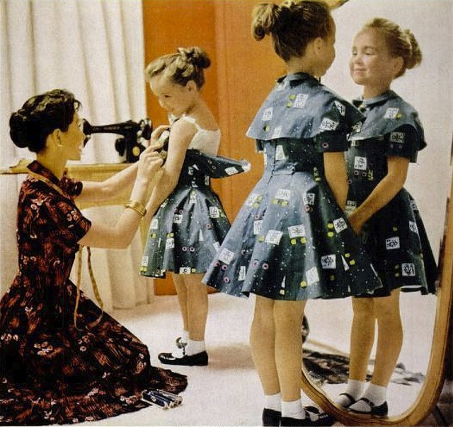 113 Best The 50s Back To School Clothes Images On