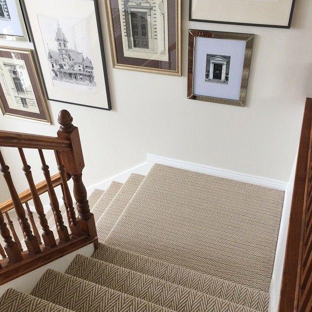 25 Best Ideas About Carpet Stairs On Pinterest Hallway
