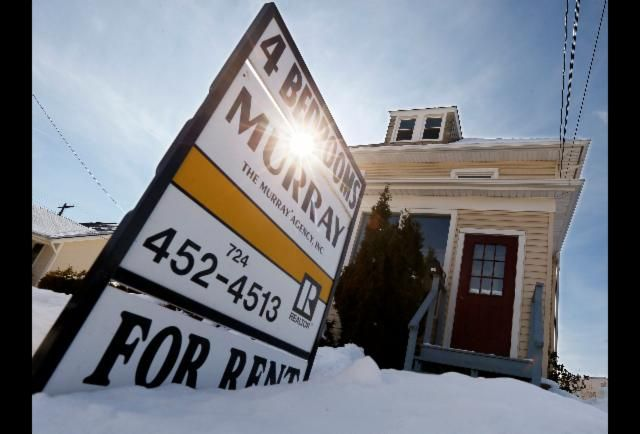 New Year Brings New Opportunities For Residential Real Estate Rentals In 2017 #Business_ #iNewsPhoto