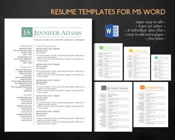 213 best resume designs images on pinterest cv template resume