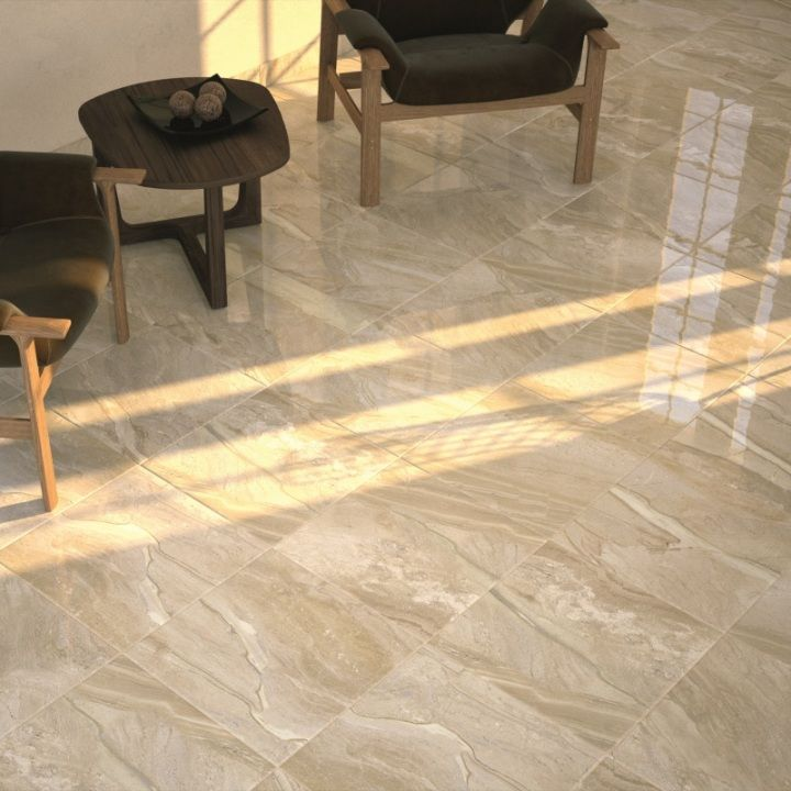 beautiful large floor tiles that match the rimini large wall tiles and tile borders perfectly - Floor Tiles