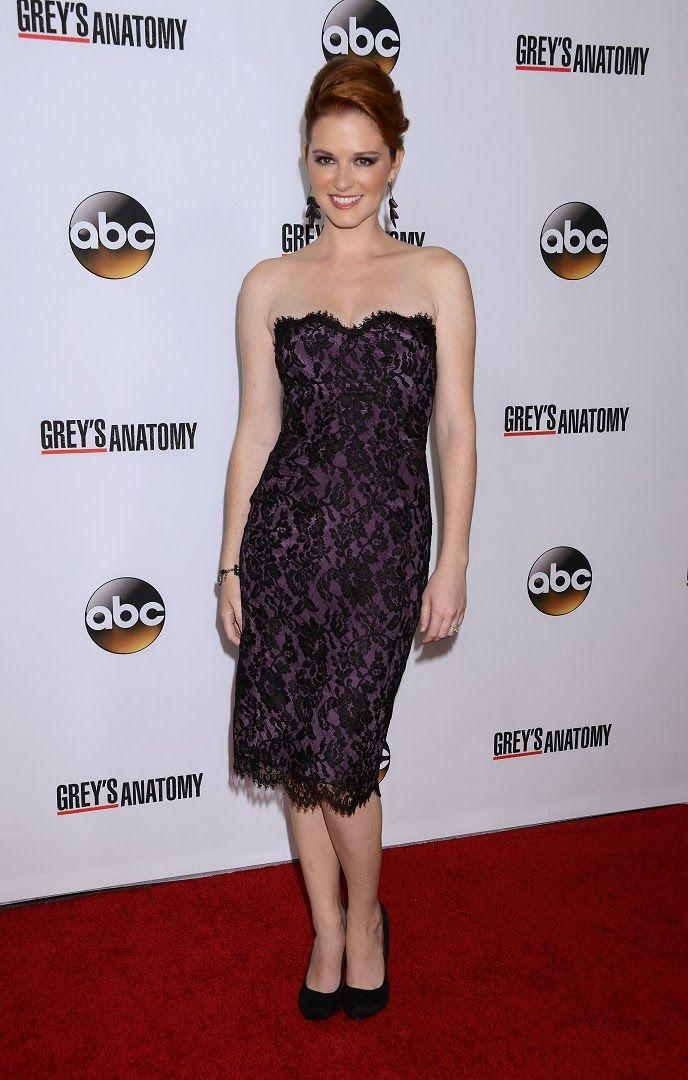761 best Grey\'s Anatomy images on Pinterest   Sara ramirez, Callie ...