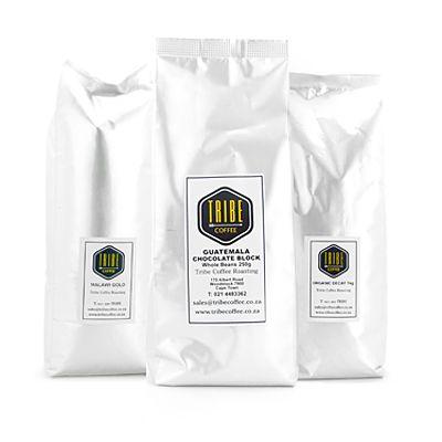 Tribe Coffee Tasting Pack
