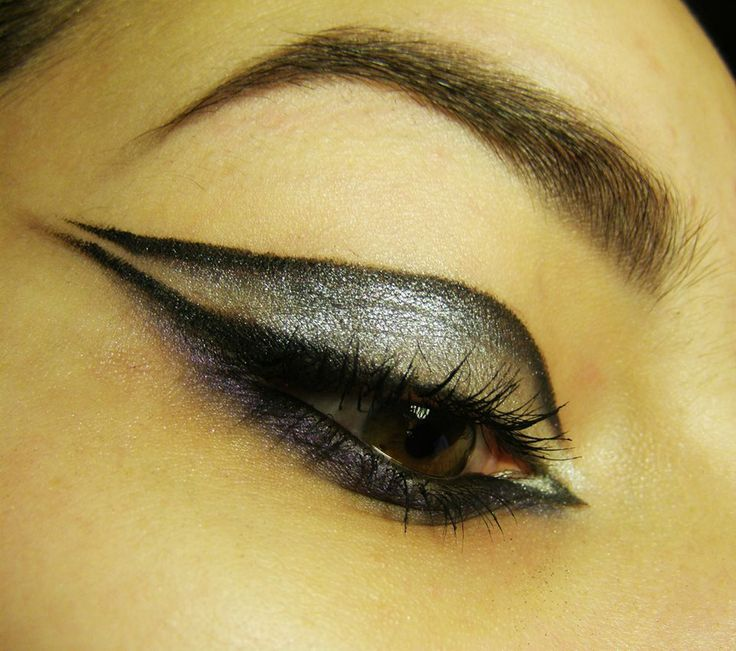 eye-liner <3