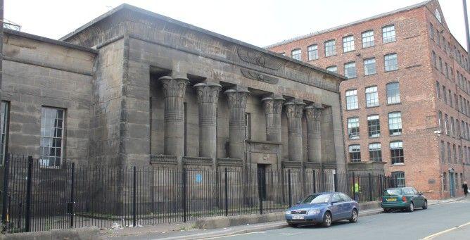 Temple Works, Leeds