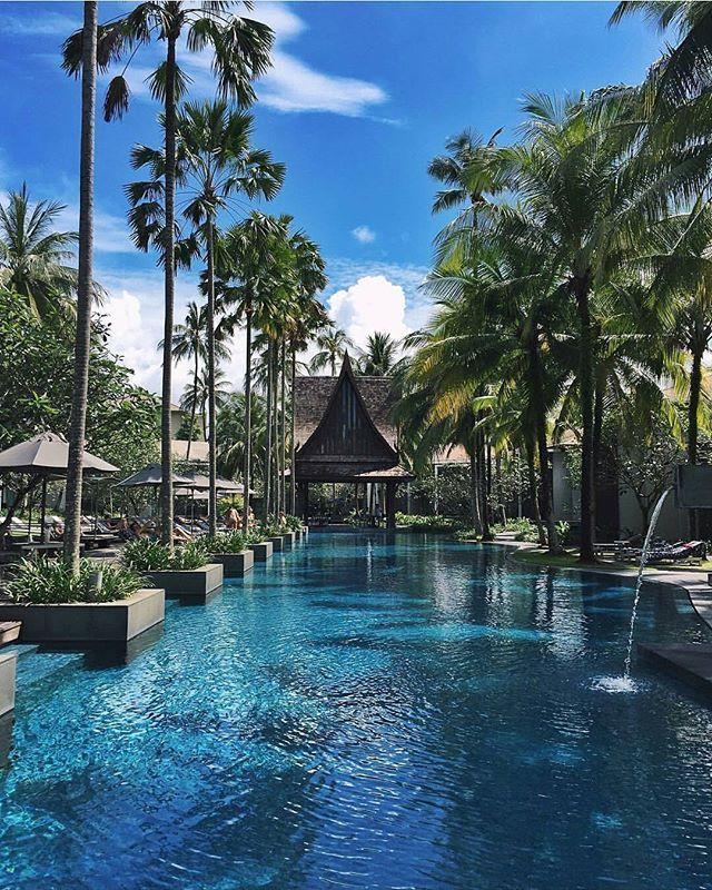 Twinpalms Resort Phuket Thailand phineloves hotelsandresorts