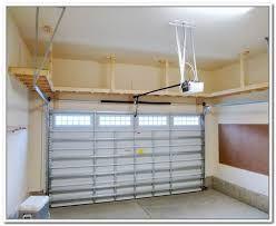Image result for overhead garage organization