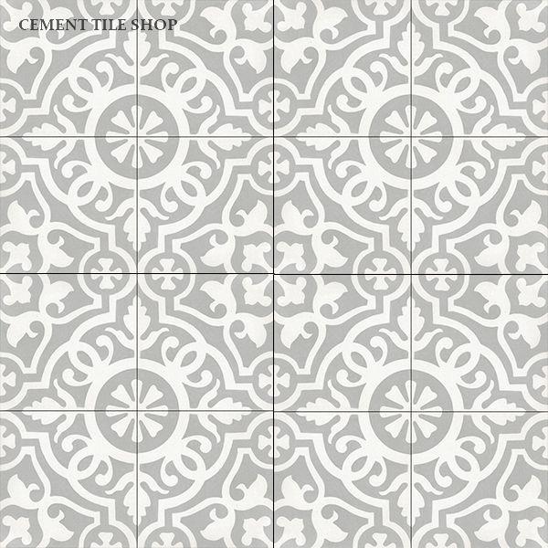 Best 25+ Cement Tiles Ideas Only On Pinterest | Decorative Tile, White Tile  Floors And Frameless Shower