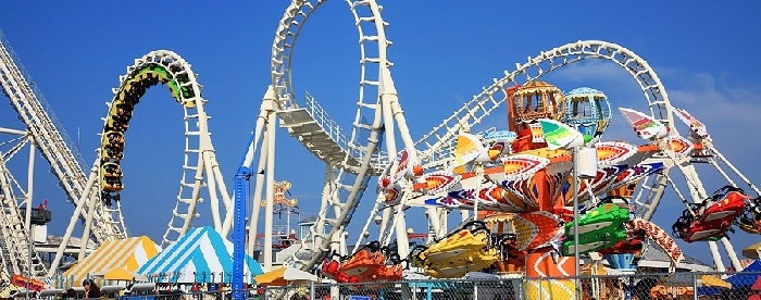 How To Save Money When Visiting Theme Parks