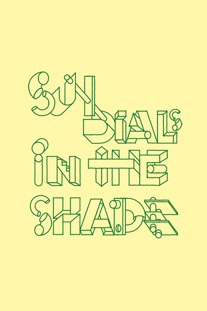 Sundials (Rejected) by readysetinternet, via Flickr