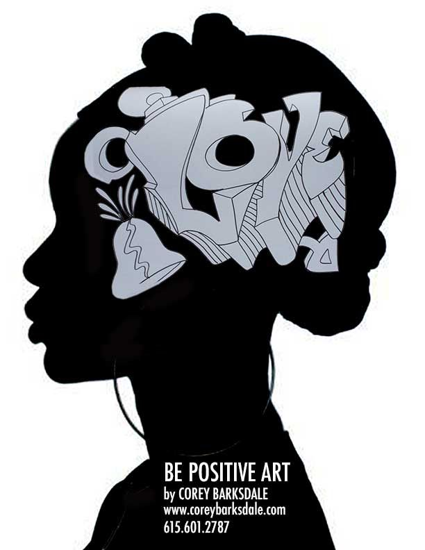 Love Life - Live Positive