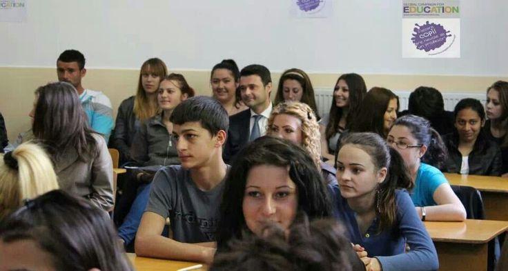 Colegiul Agricol Calarasi
