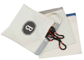 Promotional Products Ideas That Work: Twill Case 8x9. Made in Canada. Get yours at www.luscangroup.com