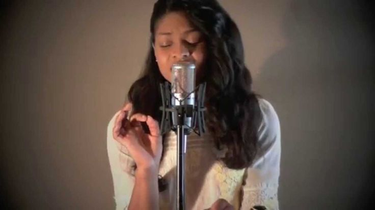 Celine Dion-My Heart Will Go On-Amanda Cole cover