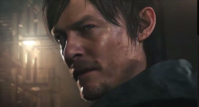 "Gamescom 2014 | P.T. is Silent Hills, a Guillermo Del Toro/Hideo Kojima Joint  Hideo Kojima and Guillermo del Toro are making a new Silent Hill game called ""Silent Hills.""  	 	 	 	 	 	 	   http://thegamefanatics.com/2014/08/13/gamescom-2014-p-t-silent-hills-guillermo-del-torohideo-kojima-joint"
