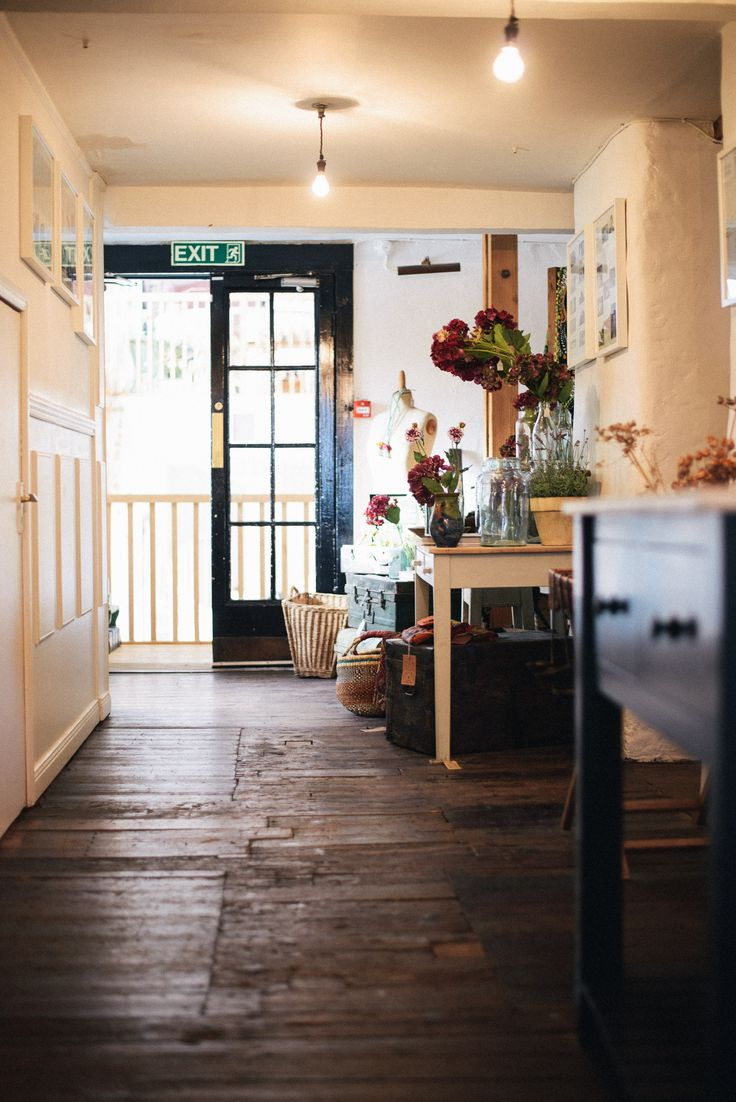 Our sister company, deVOL Kitchens, are also based here at Cotes Mill, so there is plenty to see as well as our floor tiles!