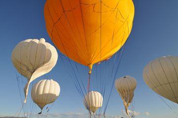 Albuequerque International Balloon Festival, Albuequerque, Oct 3-11