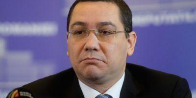 Victor Ponta, despre acordul de la Minsk: Nimeni nu-şi face iluzii că s-au rezolvat toate problemele în regiune