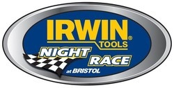 IRWIN Tools Night Race   Bristol Motor Speedway