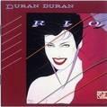 Duran Duran - loved Simon Lebon!!
