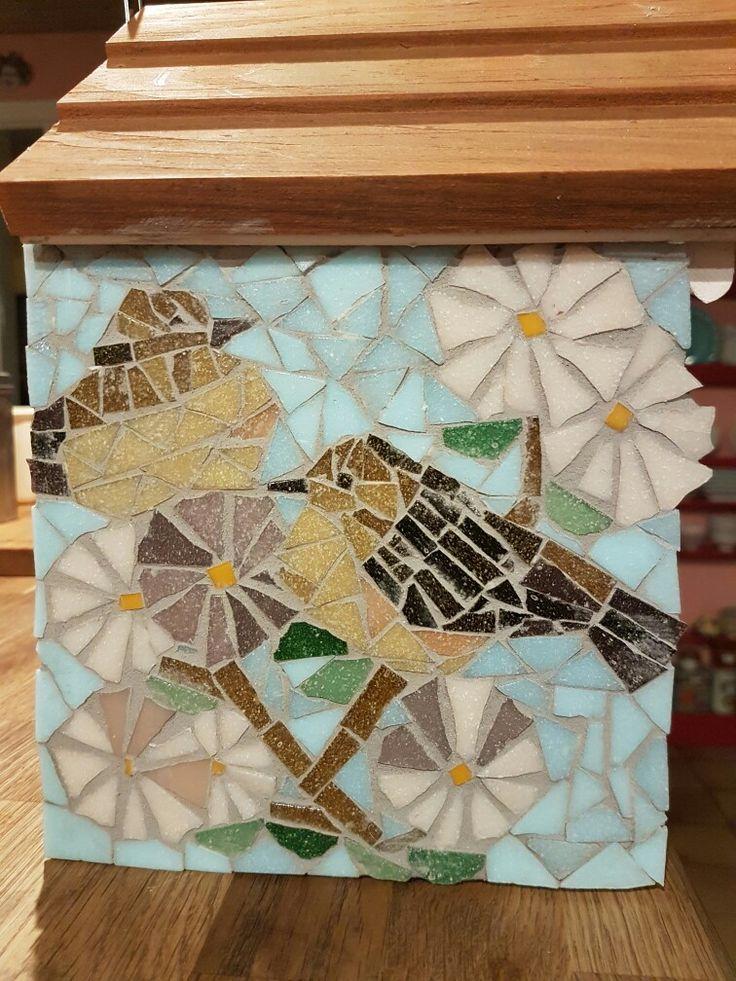 Bird house by Carillo