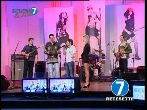 Seven Live TV - Concorso 2011 - Marzo 2011 / una puntata dedicata alle b...
