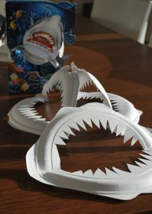 Celebrate Shark Week with these 5 DIY Ideas!
