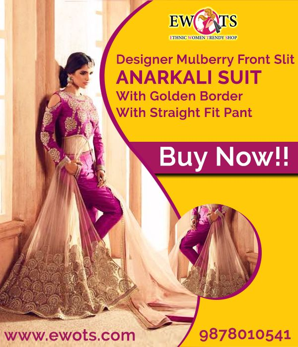 Browse wide range of party wear ladies suits online. You can whatsapp at:  +91 9878010541. Products code SKU (#DSS-1004P82)   #designerdress #dress #anarkalidress #floraldress #designerclothes #dresses #women #trends #fashion #style #stylish #trendy  #fashionable #womendresses #online #shopping #shop #suits #designersuit #anarkalisuit #womensuits #womenfashion