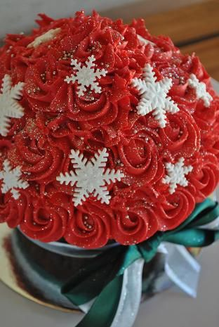 Inspiration and ideas for Christmas baking