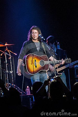 christian kane in concert | ... Christian Kane . This is an image of Christian…