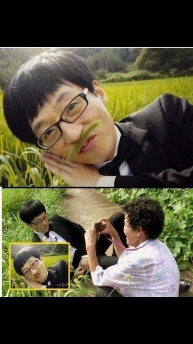 Ultimate Favorite Person- 유재석