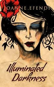 Local Author - Joanne Efendi - Illuminated Darkness