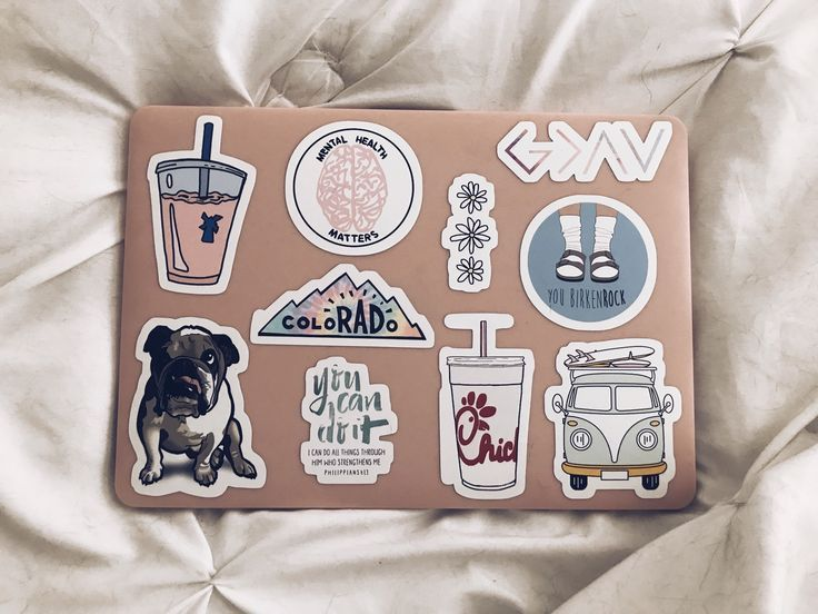 macbook sticker inspiration – #inspiration #macbook #Sticker