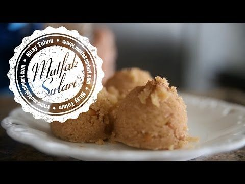 İrmik Helvası Tarifi - Mutfak Sırları - YouTube