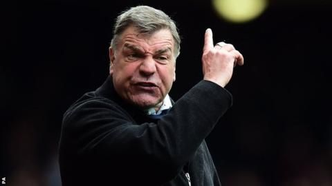 Welcome to sportmasta's Blog.: Sam Allardyce: What would England look like under ...