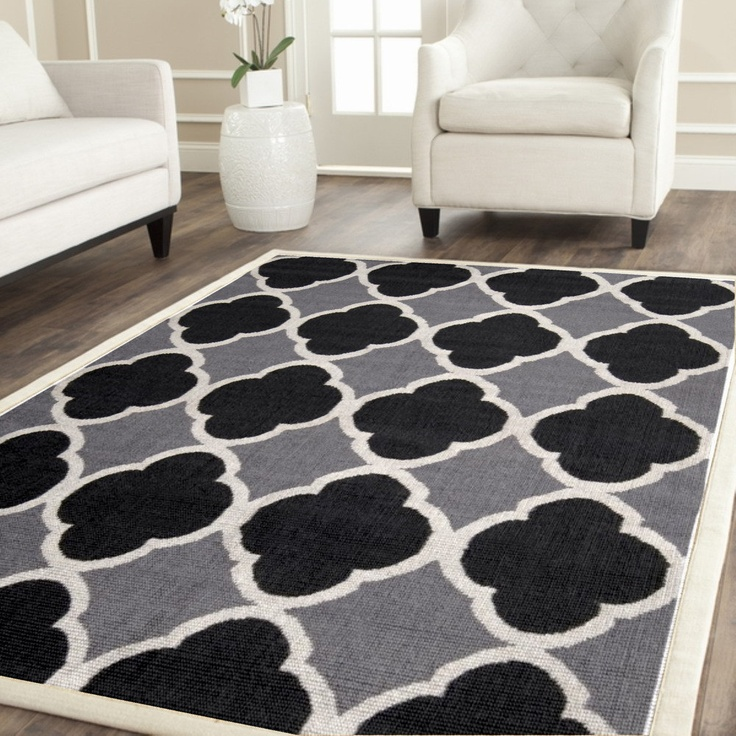 Painted Floor Rug Designs: 7 Best Images About Stenciling On Rugs On Pinterest