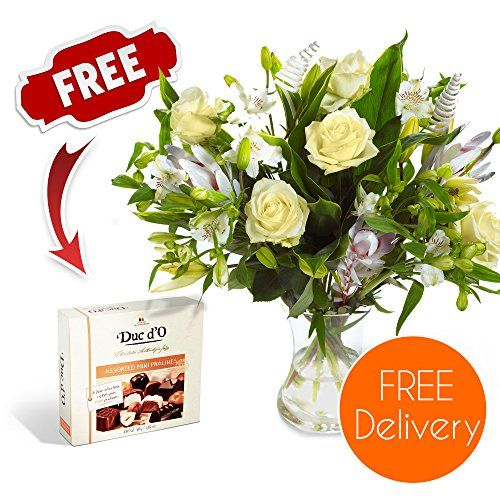 SendaBunch Fresh Flowers Delivered - FREE UK Delivery - Elegance Bouquet of Roses, Alstroemeria and Lilies - FR No description http://www.comparestoreprices.co.uk/december-2016-3/sendabunch-fresh-flowers-delivered--free-uk-delivery--elegance-bouquet-of-roses-alstroemeria-and-lilies--fr.asp