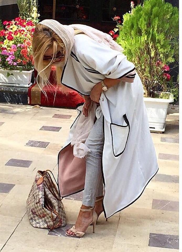 Iran Fashion Pretty Persian Pinterest Iran And Hijabs