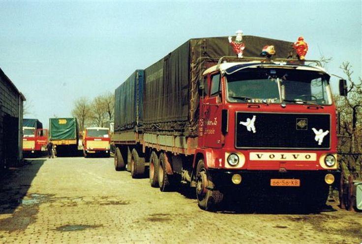 Volvo  F 89 6x2 66-56-XB