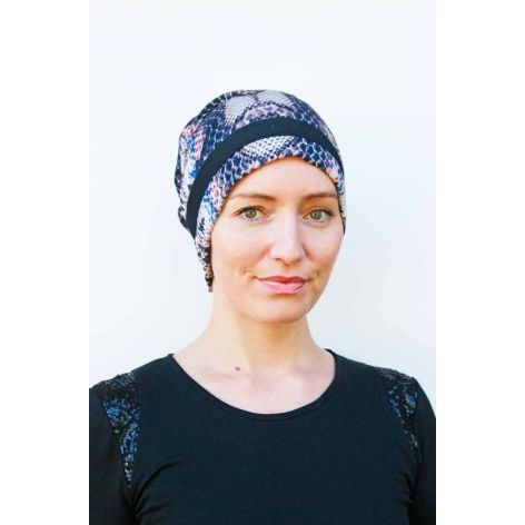 Hats for Cancer *NEW* Neuw Beginnings - So cool!!!