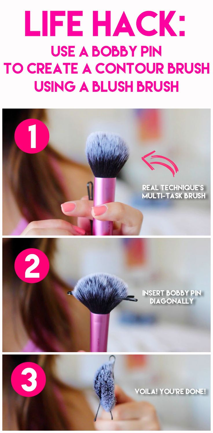 Beauty Life Hacks EVERY Girl Should Know!!