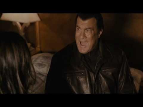 Dangerous Man trailer - YouTube Steven Seagel