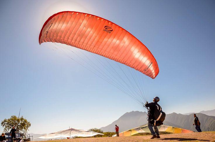 ¡Por los cielos de #LaRioja! #ArgentinaEsTuMundo #Viajes | Más en https://www.facebook.com/turismolarioja y https://www.facebook.com/viajaportupais