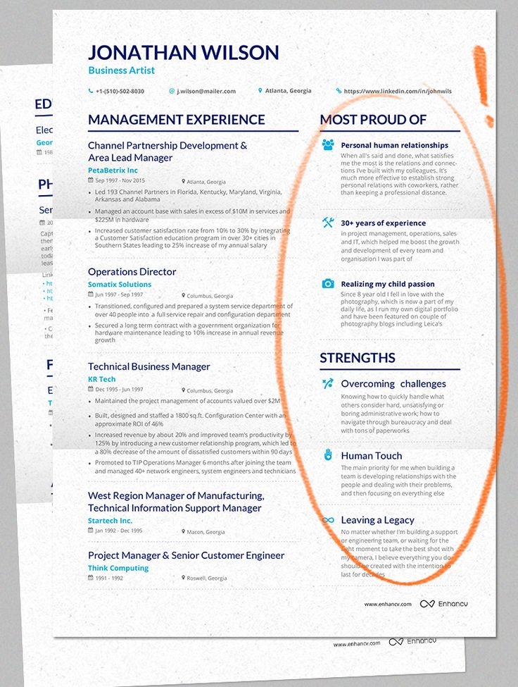 176 best images about Resume on Pinterest - tips for a resume